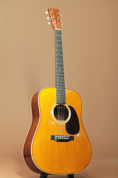 D-28 Authentic 1937 Aged