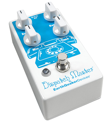 Dispatch Master Delay & Reverb
