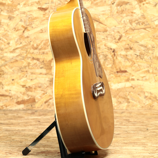 Epiphone Masterbilt Inspired by Gibson J-200 Aged Natural Antique Gloss【送料無料対象商品!!】 エピフォン サブ画像3