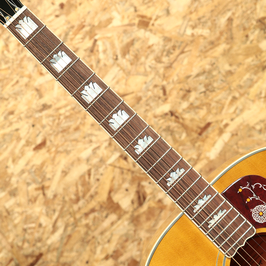 Epiphone Masterbilt Inspired by Gibson J-200 Aged Natural Antique Gloss【送料無料対象商品!!】 エピフォン サブ画像5