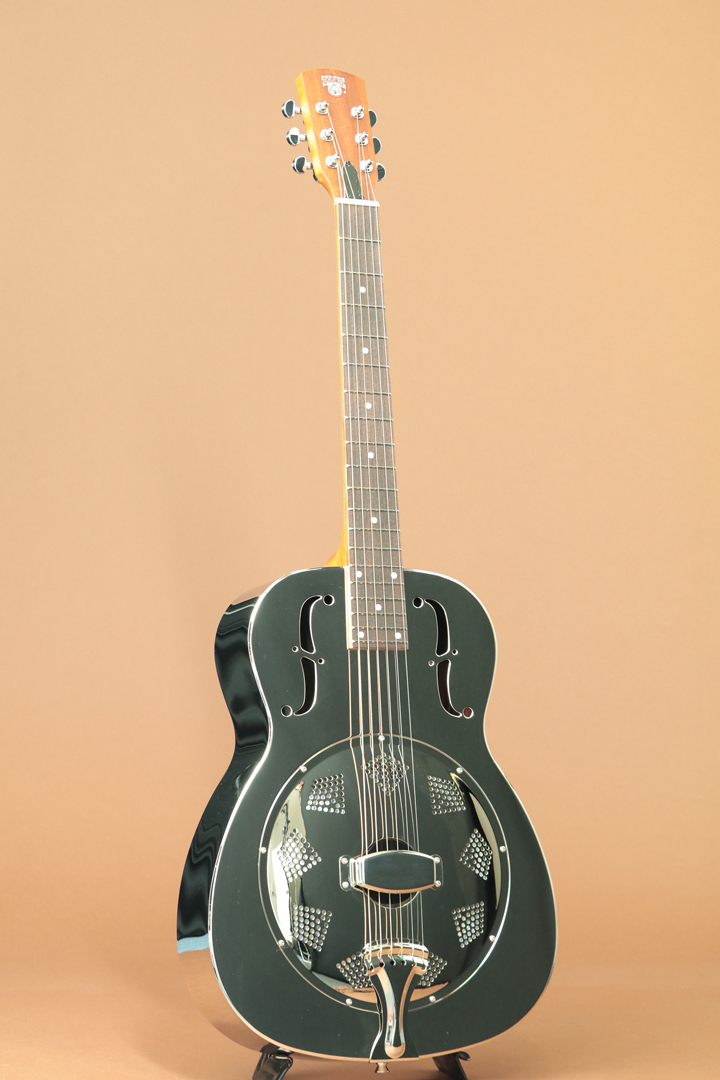 Dobro Hound Dog M-14 Metal Body【送料無料対象商品!!】