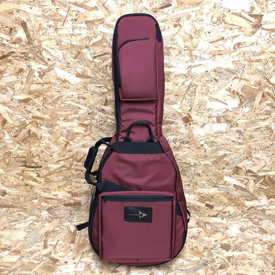 Protect Case 000 Burgundy