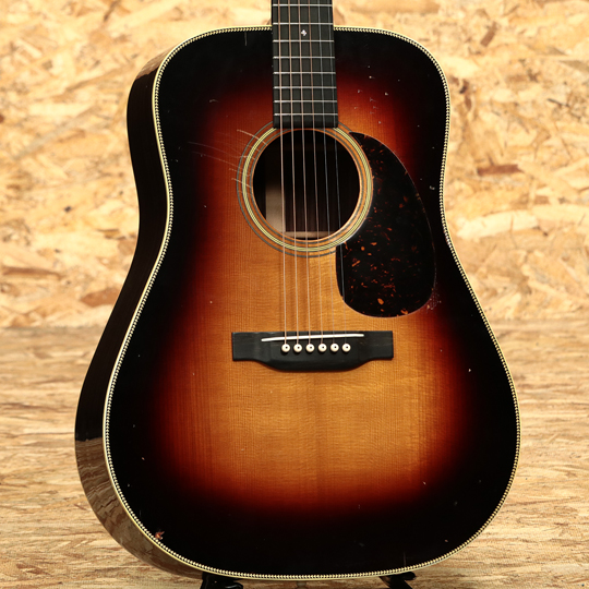 SD-60 1937 Aged SB TA/IR/A02 Indian Rosewood