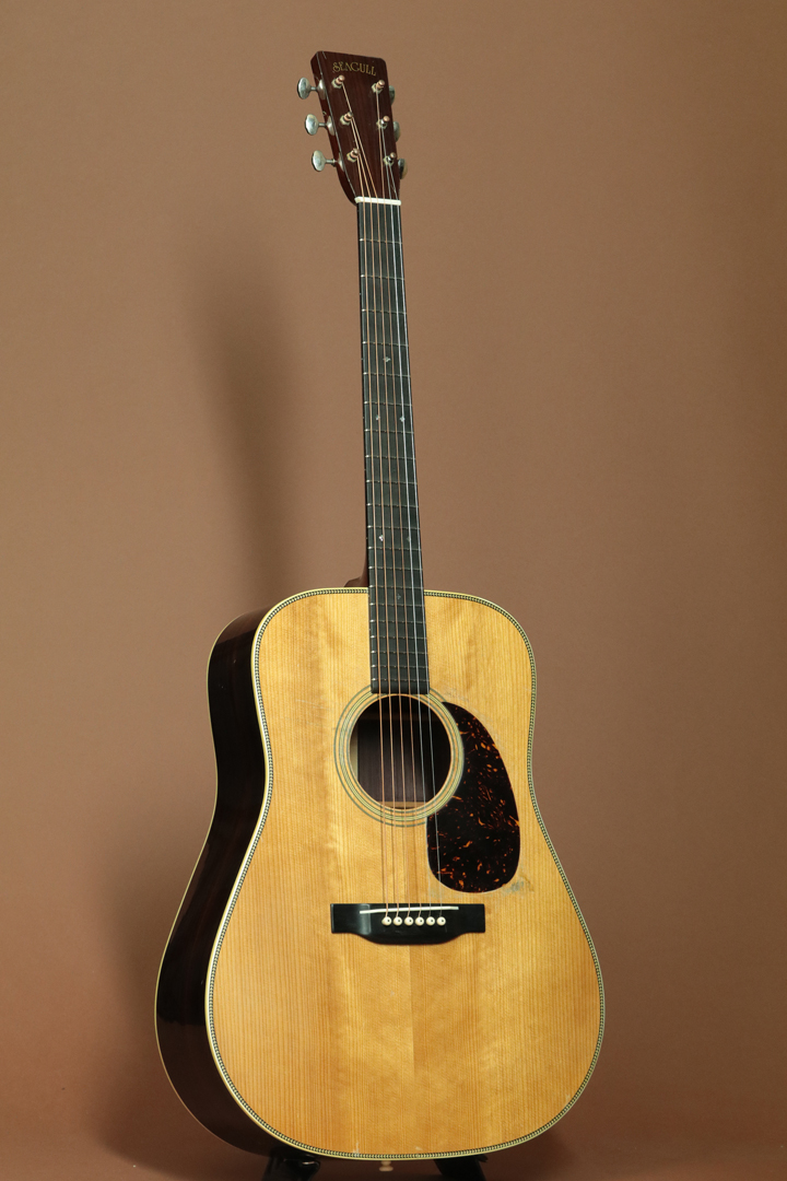 SD-60 1940 Aged TA/IR/A03 Indian Rosewood