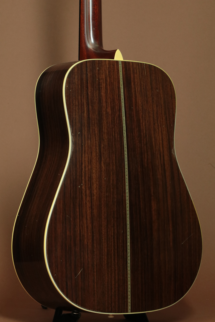 SEAGULL by M.Shiozaki SD-60 1937 Aged TA/IR/A03 Indian Rosewood シーガル・バイ・エムシオザキ サブ画像2