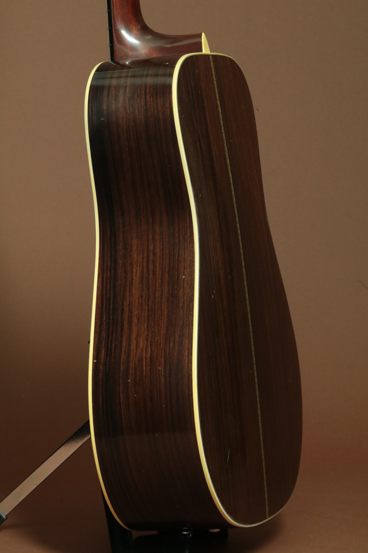 SEAGULL by M.Shiozaki SD-60 1937 Aged TA/IR/A03 Indian Rosewood シーガル・バイ・エムシオザキ サブ画像3
