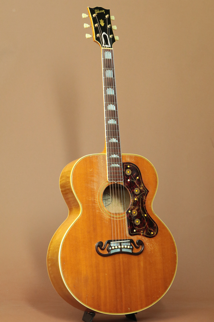GIBSON SJ-200 Natural ギブソン