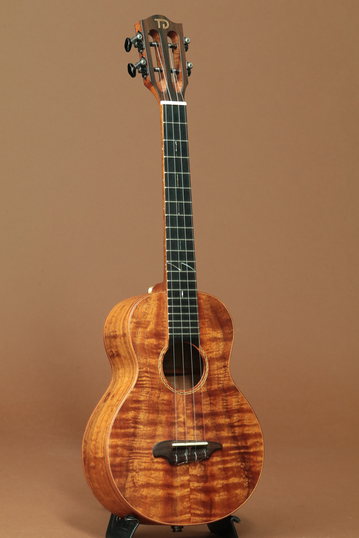Toda Guitars VT-SP Tenor 戸田ギターズ